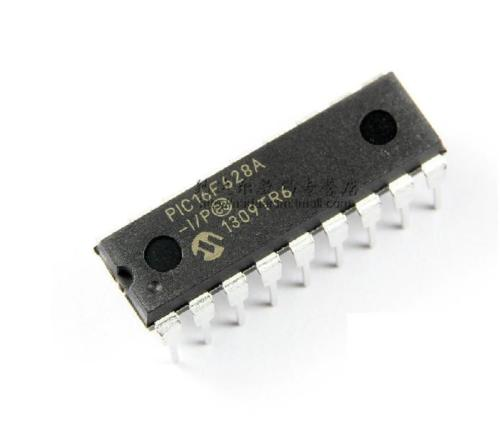 10 PCS IC PIC16F628 PIC16F628A PIC16F628A-I/P DIP-18 NEW GOOD QUALITY