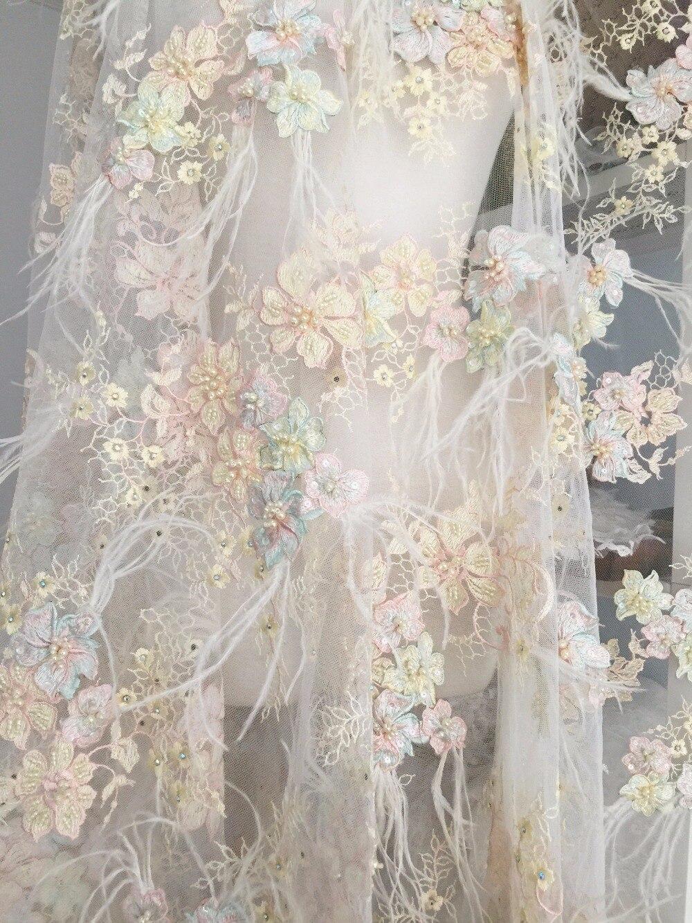 Atemberaubend Brautkleid Stoff Spitze Fotos - Brautkleider Ideen ...
