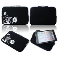 2015 Hot Sale Neoprene 8 Inch Tablet Bag 8 Tablet Case Bag For Ipad Mini Free