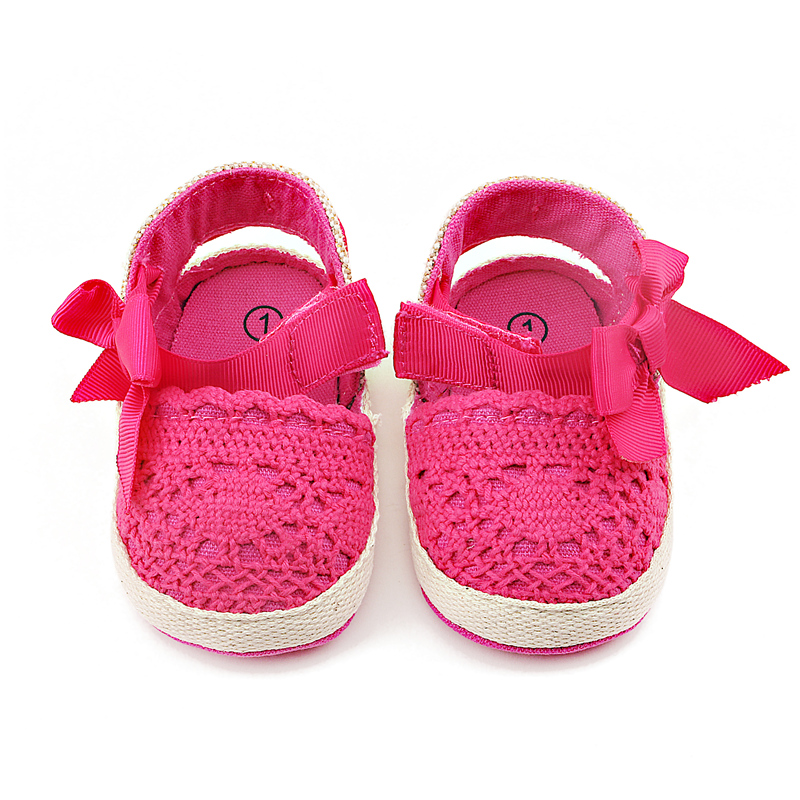2017-New-Design-Baby-Girl-Sandals-Butterfly-knot-Knitting-Print-Hook-Loop-Soft-Sole-Newborn-Baby-Shoes-Wholesale-3