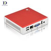Большая распродажа Pokect ПК Intel Atom x5 Z8350 с двойной ОС двойной выход 4 ядра мини ПК 1,4 4G Гц 4G RAM 64g ROM 32G ROM