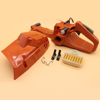 Fuel Tank Rear Handle Cylinder Engine Air Filter Cover Holder Clip For HUSQVARNA 365 371 372 362 Chainsaw