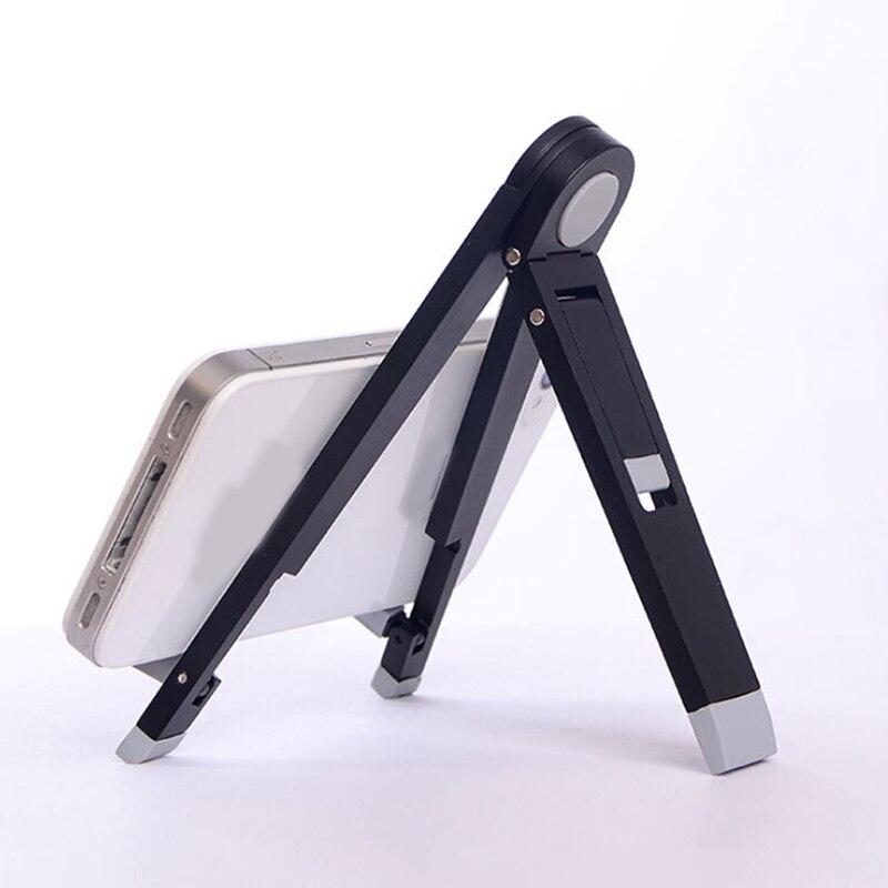Mini Téléphone Trépied De Table Smartphone Titulaire Stand pour iPhone X/8/7 Plus Huawei Xiaomi