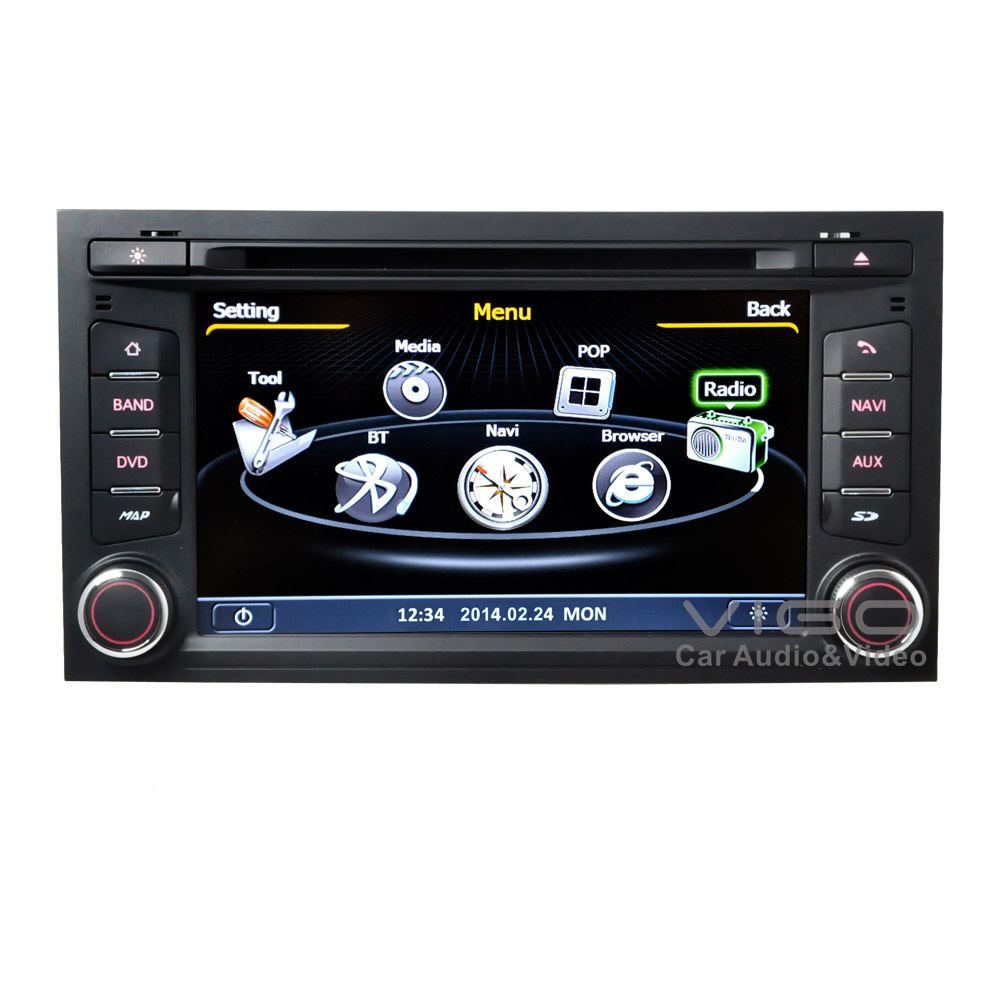 7 39 39 car stereo gps navigation for seat leon 2013 radio. Black Bedroom Furniture Sets. Home Design Ideas