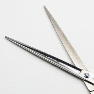 Image 4 - Ciseaux de coiffure professionnels de 9 pouces, accessoire de toilettage pour salon de coiffure et poils danimaux de compagnie, de haute qualité