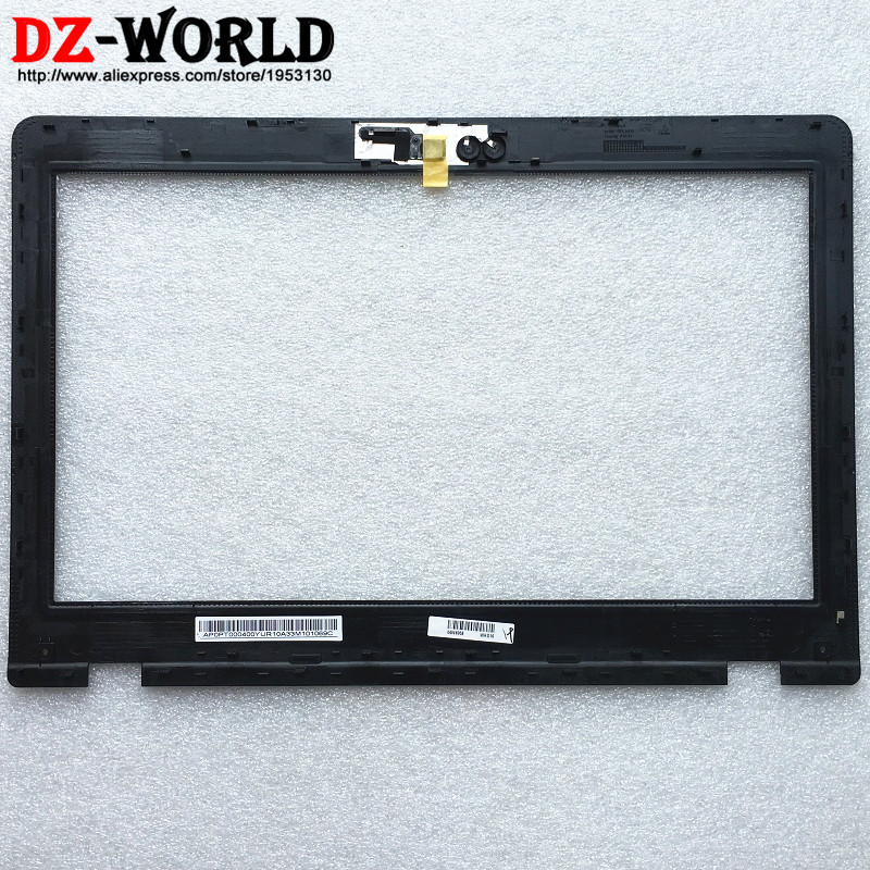 New/Orig Laptop Screen Front Shell LCD B Bezel Cover For Lenovo ThinkPad S430 Display Frame Part 04W6958