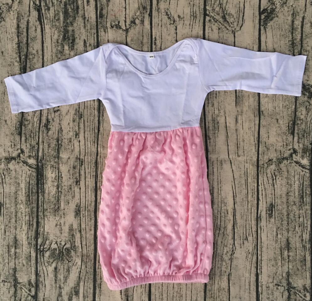 Aliexpress.com : Buy New blank baby girls children clothing kids ...