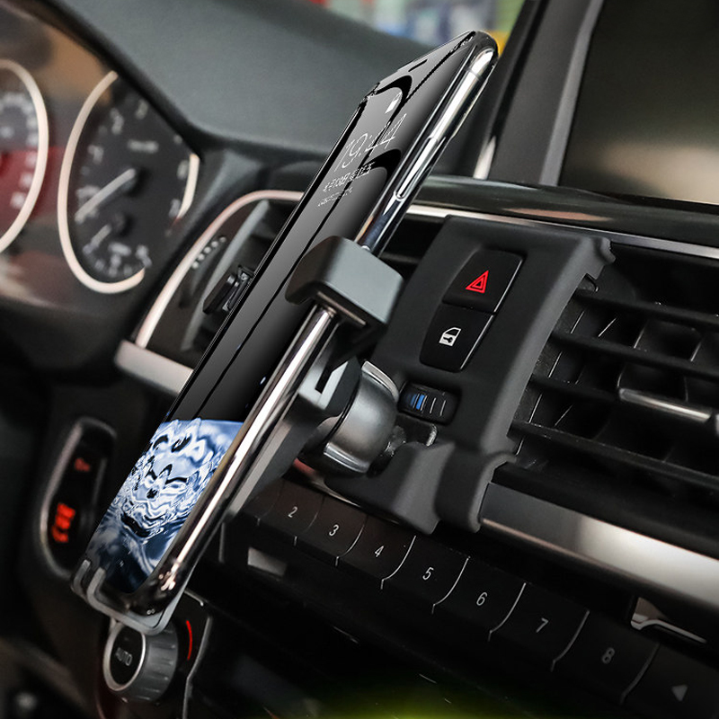 Top 99 Cheap Products Bmw F30 Phone Holder In Romo