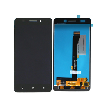 цена на Original For Highscreen Power Five Evo LCD Display Touch Screen Digitizer Assembly Parts For Highscreen Power Five EVO LCD Parts
