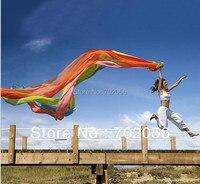 100 Silk Feeling Polyster Scarf Shawl Wrap Stole Charm Sarongs 5pcs Lot 2913
