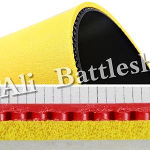 Image 5 - DHS GOLDARC 8, tenis de mesa hechos en Alemania, tenis de goma, Ping Pong de goma, Original, novedad, envío gratis