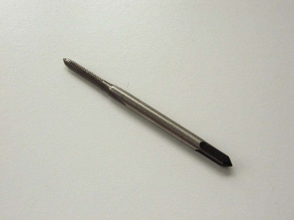 US Stock HSS M1.8 x 0.35mm Tap /& M1.8 x 0.35mm Die Metric Thread Right Hand