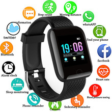 Smart Watch Men Blood Pressure Waterproof Smartwatch Women Heart Rate Monitor Fitness Tracker Watch GPS Sport For Android IOS rundoing n105 gps smart watch heart rate monitor smartwatch gps waterproof ip68 men sport modes smart watch gps