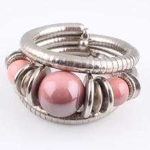 LUBINGSHINE Bohemian Silver chain