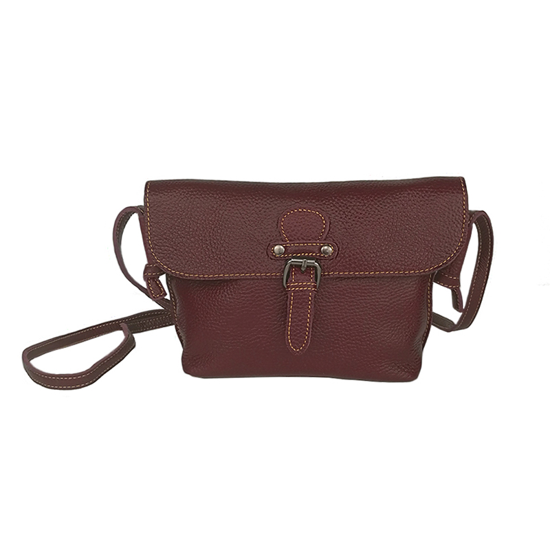 536e56684f32 Aliexpress.com   Buy Nuleez Women Summer Bag Real Leather Bag Cross Body  Ladies Genuine Leather Handbags Small Messenger Bags Black Red Brown 1204  from ...