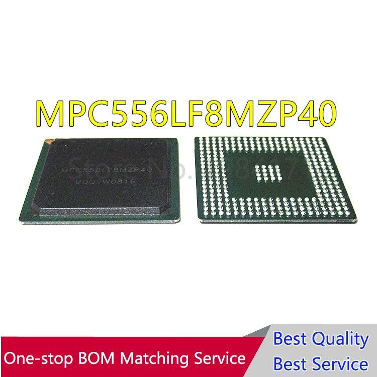 5pcs MPC556LF8MZP40 CPU BGA New