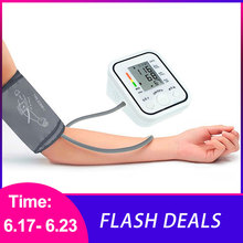 large adult blood pressure cuff Reusable Automatic tonometer sphygmomanometer Hospital Blood Pressure