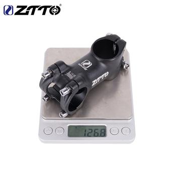 ZTTO HOT 32 60 80 90 100mm wysokiej wytrzymałości lekki 31 8mm macierzystych dla XC AM MTB do roweru szosowego i górskiego część rowerowa darmowa wysyłka tanie i dobre opinie stop aluminium 31 1-32 5mm 36-45mm 28 6mm for shimno sran