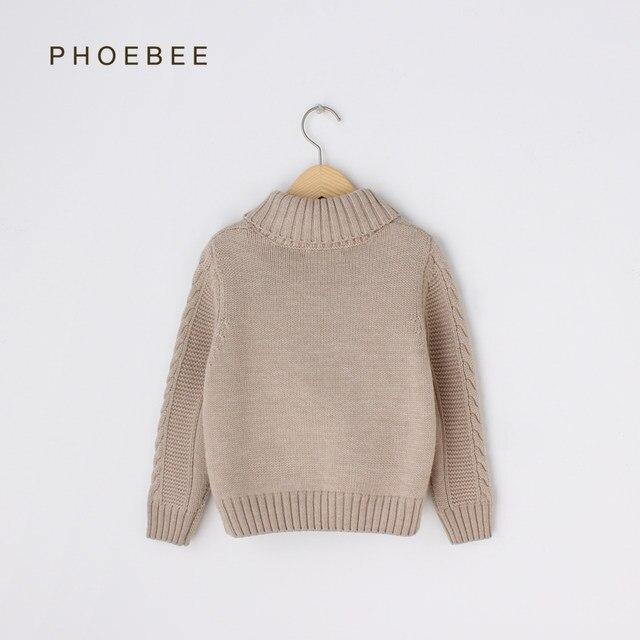 Tienda Online Merino de lana marca phoebee suéter 2-8 años de ...