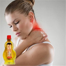 Faster effect than White Tiger Pain Relieve Essential oil Pa