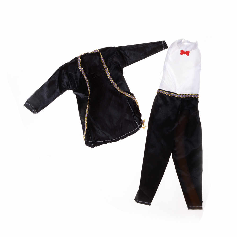 1 комплект, милая кукла, 11 дюймов, кукла-бойфренд, подарок на день рождения, Tux, одежда, штаны, наряд, Лидер продаж, высокое качество