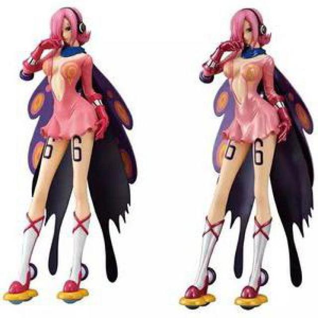 Anime One Piece Vinsmoke Reiju PVC Figure