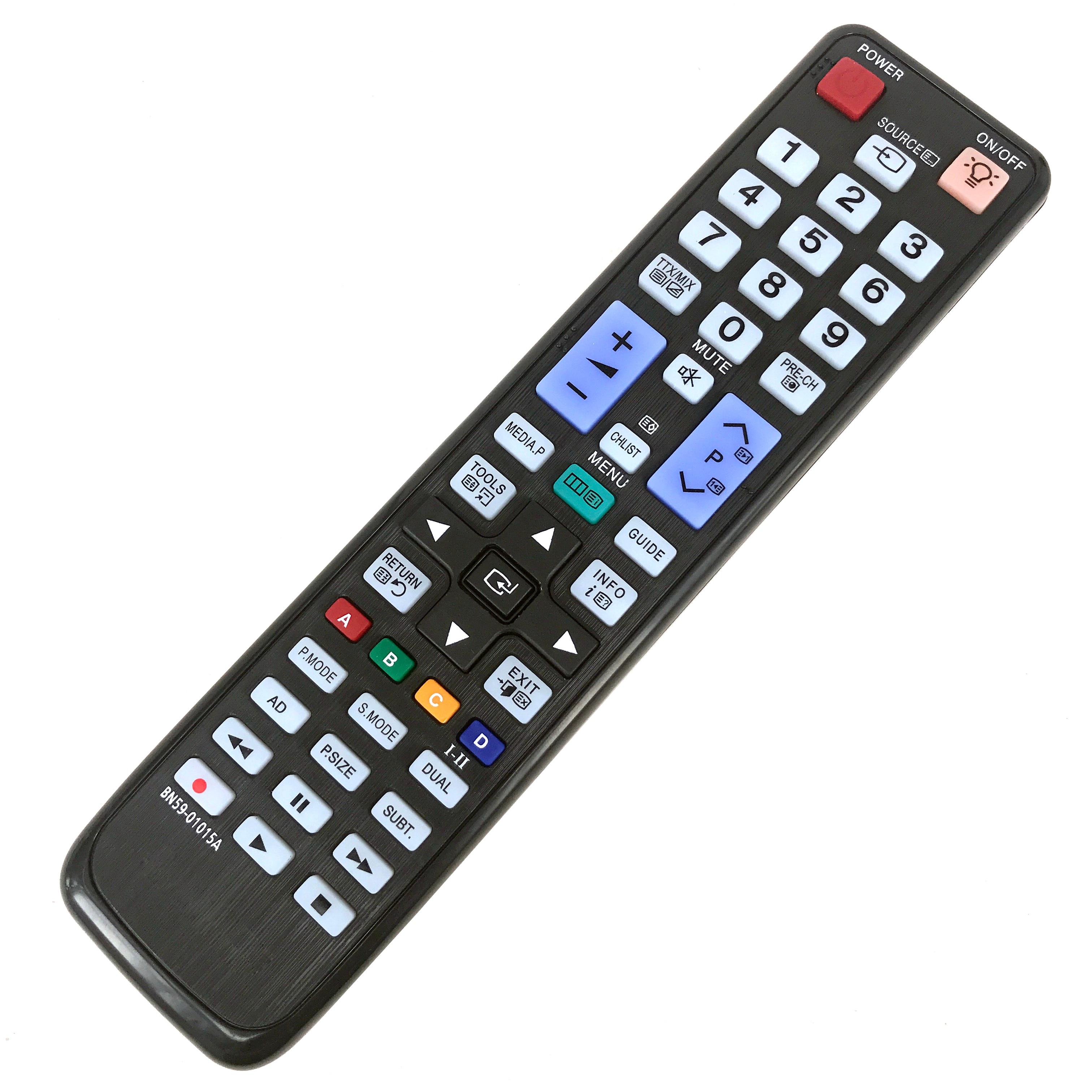 NEUE fernbedienung BN59-01015A Für SAMSUNG LCD TV BN59-01012A BN59-01014A BN59-01018A BN59-01039A Fernbedienung