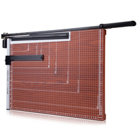 B3 Wood Trimmer Cutter 53x41cm 8001
