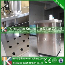 CE approved high quality popsicle ice cream machine with low price