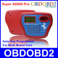Super AD 900 Key Programmer AD900 Pro Transponder AD-900 Key Cloner For Multi Brand Cars Read 4D+4C+8C+8E Chip Information