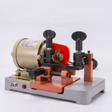 VIPKEY 238RS  key machine easy to operate Copied into accurate locksmith tools duplicate key cutting machine 2