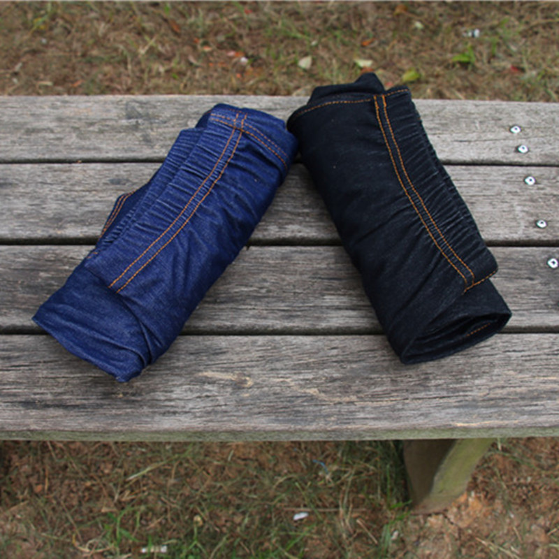 Jeans Leggings for Women - Blue or Black - One Size Fits Alll - image HTB1HGrZSFXXXXcdXpXXq6xXFXXXV on https://awesomeleggingstore.com
