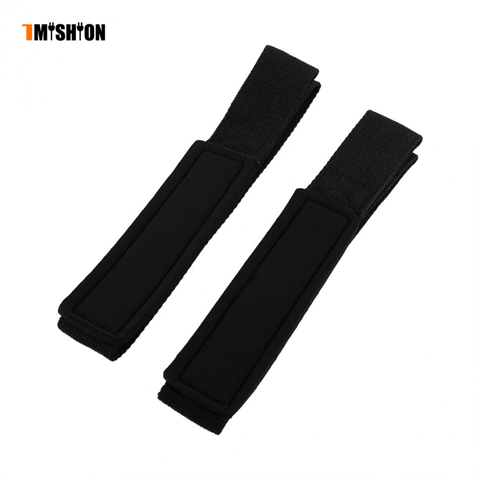 New Support Belts Wrist Care Brace Straps 1Pair Hand Wrap Support Wristbands Wrap Hand Protector Strap Bandage Belt