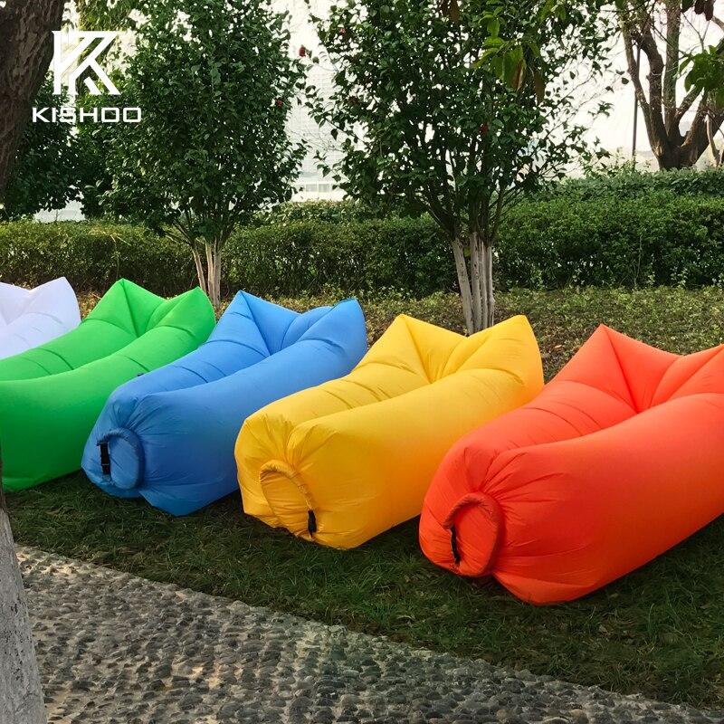 Air Sofa Camping: Air Sofa Camping Sleeping Bag Air Lounger Laybag Outdoor