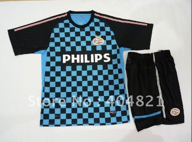 camisetas de futbol PSV modelos