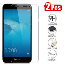 Protetor de Tela de Vidro temperado Huawei Honra 5C 9 H 2.5D Telefone No Vidro De Proteção Para Honor5c Nem-L51 Nem L51 L22 vidro