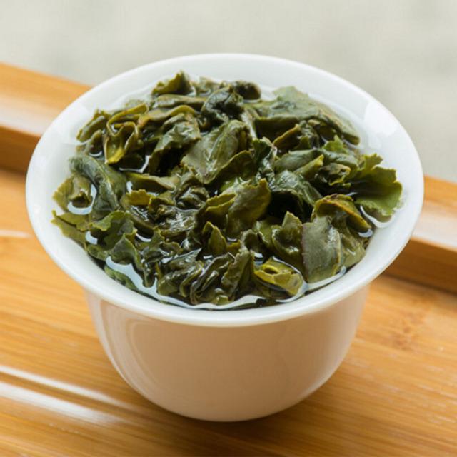 100g Chinese Anxi Tieguanyin Oolong Tea Fresh China Green tea Natural Organic Health Care tie guan yin