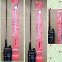 10pcs NA771 Antenna For Baofeng UV 5R Walkie Talkie Radio Dual Band 2 Way Radio Antenna