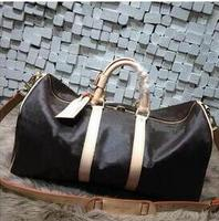 2017 New Fashion Travelling Women Handbag Big Size Bag Genuine Leather With High Quality Free Shipping