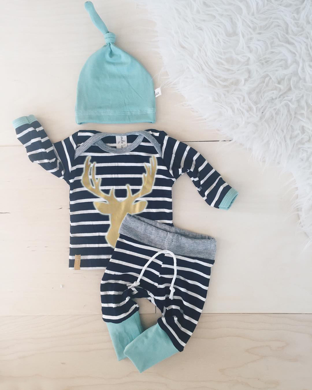 Baby Boy & Girl Clothes Sets