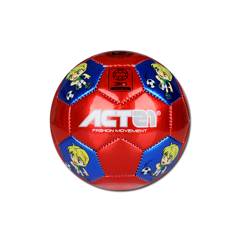New Products Throughout The Network Guarantee ACTEI FB1122 Model Of Children's Size 2 Football