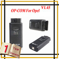 Hot Selling !V1.45 Newly 2014 OBD2 Op-com / Op Com / Opcom/for opel scan tool ,Free Shipping