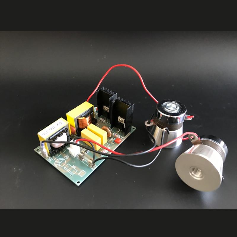 120w 220v ultrasonic pcb circuit 28khz uce 220v price including