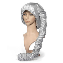 купить Home Barbershop Hair Dryer Salon Hairdressing Hat Per Hood Bonnet Attachment Home Use Hair Care Tool Hair Steamer недорого