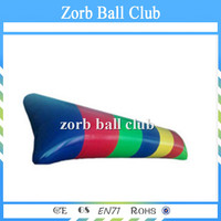 Free Shipping 7x3m Selling Inflatable Blob, Inflatable Water Blob,Inflatable Water Blob Jump