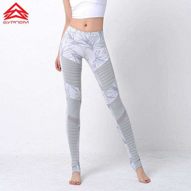 Aliexpress.com : Buy SYPREM Yoga Pants Moto Leggings Women
