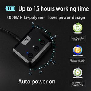 Image 5 - MR275 беспроводной bluetooth 5,0 аудио передатчик aptX HD ll оптический коаксиальный 3,5 мм Aux RCA аудио приемник адаптер двойной связи ТВ ПК