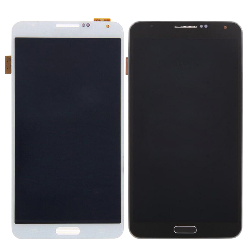5.7 Super AMOLED Screen For Samsung Galaxy Note 3 LCD Display Note3 N9005 Touch Screen Digitizer N9002 N9006 Replace5.7 Super AMOLED Screen For Samsung Galaxy Note 3 LCD Display Note3 N9005 Touch Screen Digitizer N9002 N9006 Replace