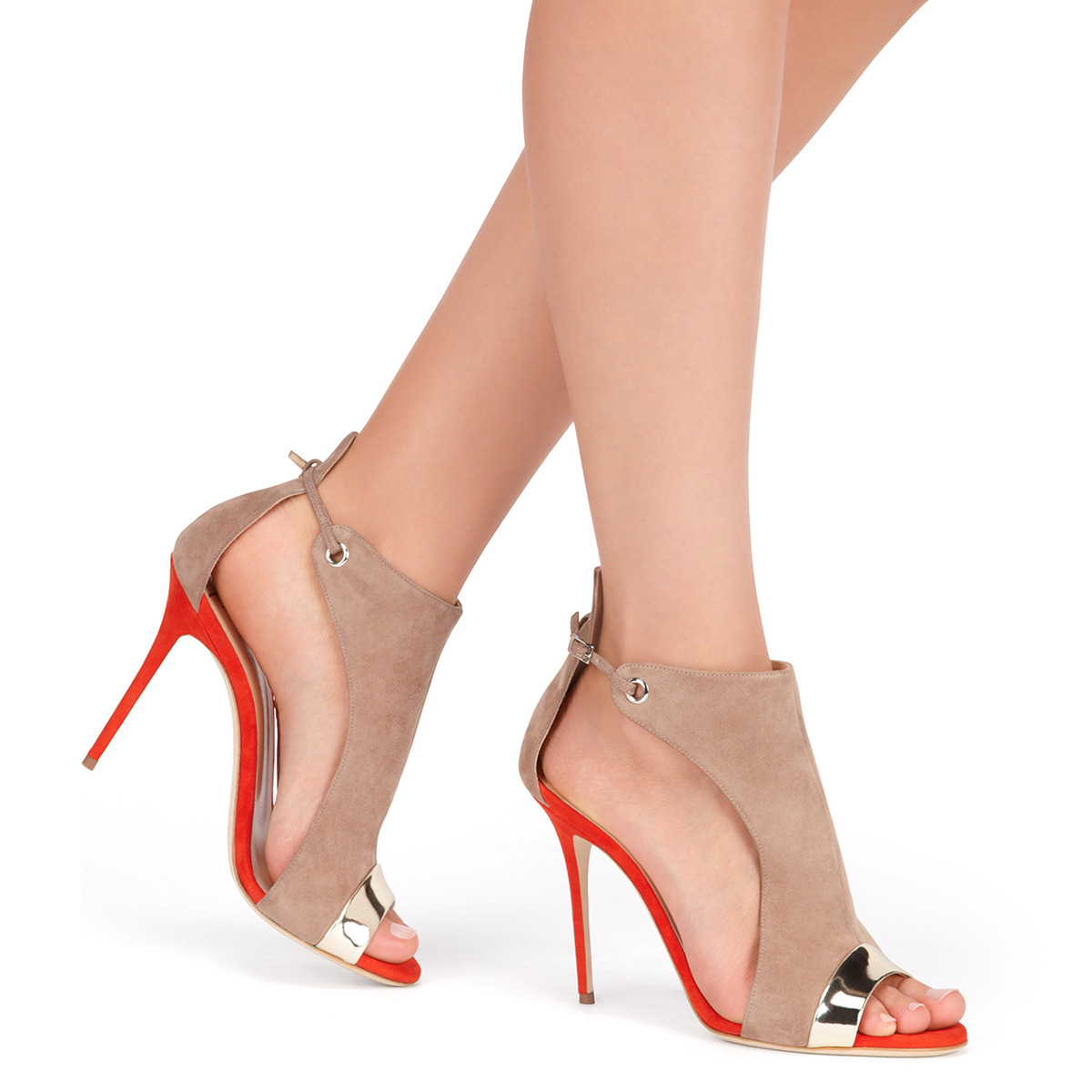 Brand Fashion Women Pumps Ankle Strap High Heel Pumps Shoes for Women Sexy Peep Toe High Heels Sandals Party Wedding Shoes Woman adjustable laptop desk computer table office furniture desk laptop stand desk modern notebook table laptop bed tray page 3