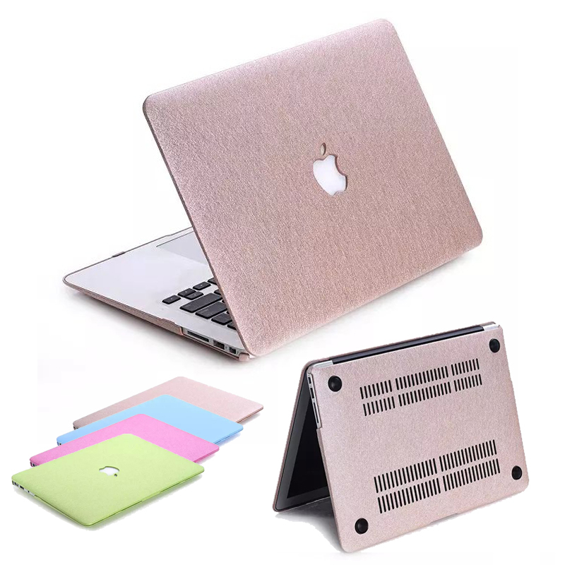 NEW Arrival Case For Apple macbook Air Pro Retina 11 13 15 ...